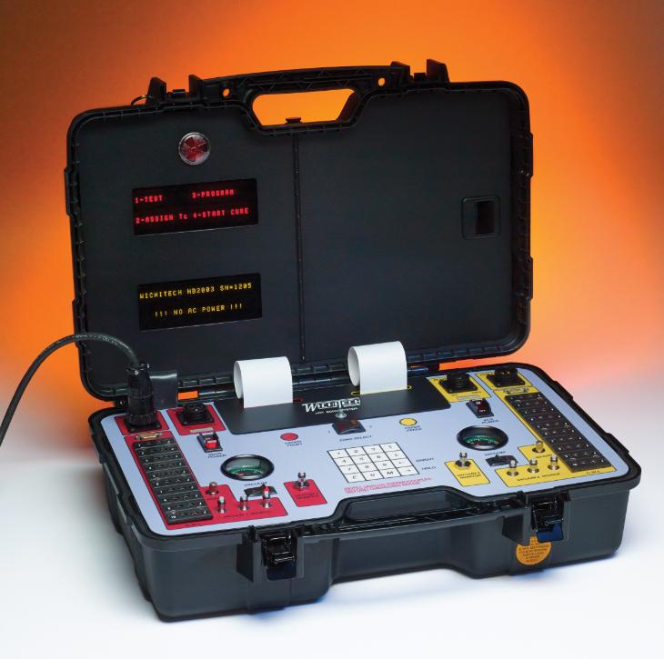 Composites Repair System